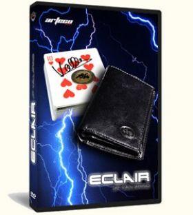 brand new 0f43c 535bf Eclair (DVD + Gimmick) J.p Vallarino